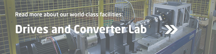 Read more about PowerLabDK's Drives and Converter Lab