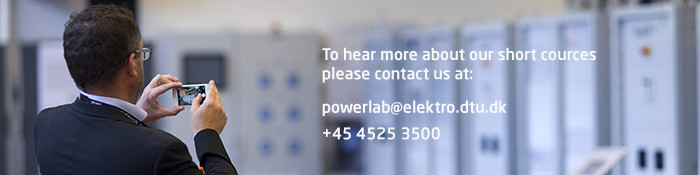 Contact PowerLabDK