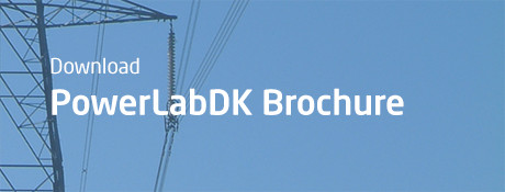 "Download the ""Welcome to PowerLabDK"" brochure"