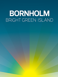 Bright Green Island Catalogue